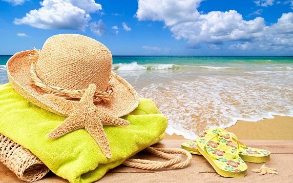 Лето-2017: отпускные планы и предпочтения россиян